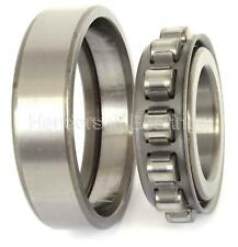 NF206W Crankshaft Main Bearing 67-0670A, Premium Quality NSK 30x62x16mm