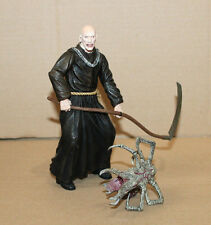 Resident evil 4 ILLUMINADOS MONKS Action Figur figure  (Neca)