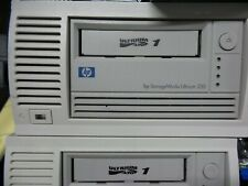 HP StorageWorks Ultrium230 LTO-1 SCSI LVD External Backup Tape Drive