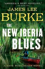 The New Iberia Blues: A Dave Robicheaux Novel by Burke, James Lee
