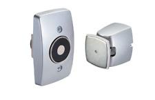 RIXSON ELECTROMAGNETIC DOOR HOLDER TRI VOLT 998M DFQ NIB
