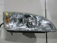 GENUINE 2006 FORD FOCUS 2005-09 LS LX 2L AUTO, RIGHT HEADLIGHT
