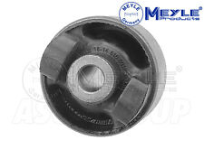 Meyle Rear Bush for Front Right or Left Axle Lower Control Arm 16-14 610 0018
