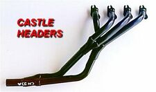 EXTRACTORS HEADERS SUIT FORD ESCORT MK11 2.0 LITRE INLINE 4 CYLINDER TRY-Y