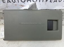 Center Console Lid Compartment Door 92 Ford Explorer Gray 91 93 94