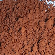 1oz Natural Matte Brown Oxide Pigment Pigment - Soap Making Cosmetics - 1 ounce