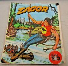 bustina originale sigillata LE FIGURINE DI ZAGOR - ED. SOLARIS DAIM PRESS 1978