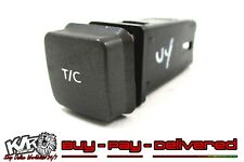 GREY Auto T/C Traction Control Switch Button VY VZ Commodore Executive - KLR