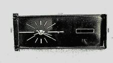 Vintage 1967 67 Ford Working Clock,with Brake Light  C7AF-15000, Custom. Galaxie