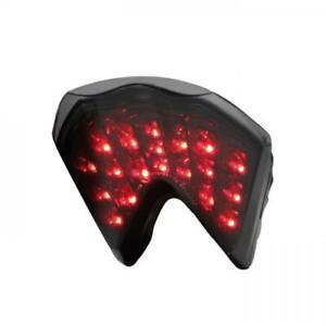 KTM 690/R Duke 08-10/690 Duke Sm / R Tinted LED Rear Light E-Certified