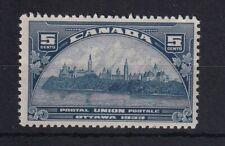 CANADA 1933 5c Blue SG329 UPU Congress SG329 MNH