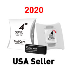 R4 R4i SDHC Dual Core Memory Adapter Card 2020 for DS 2DS 3DS DSi XL Lite