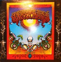 VINILE LP THE GRATEFUL DEAD - AOXOMOXOA 33 GIRI ANNO 1972 WS 1790 USA ROCK