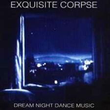 Exquisite Corpse – Dream Night Dance Music  RARE LP