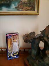 "Princess Serena Deluxe Adventure Doll 11"" Sailor Moon 1997 Irwin Toys New"