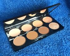 Makeup Revolution Ultra Blush Palette - All About Bronze - MELB STOCK