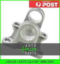 Fits LEXUS LX470 UZJ100 1998-2007 - Propeller Shaft Universal Joint Flange