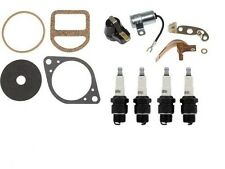 Ignition Tune up kit For Ford 9N 2N & 8N Tractor with a Front Mount Distributor