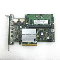 Dell Perc H700 512MB CACHE PowerEdge Server  6Gbps SAS Raid Controller