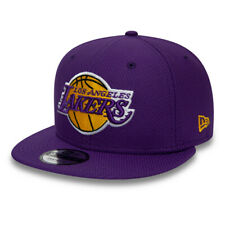 Los Angeles Lakers Cap NBA Basketball New Era 9fifty Kappe Größe S / M  SNAPBACK