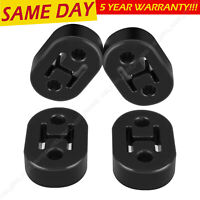 4 Fits Acura/Honda Integra/Accord Exhaust Insulator Hangers Reduces Vibration