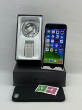 Apple iPhone 8 A1905 256GB Gris ESPACIAL!! Gratis entrega rápida!! Desbloqueado de fábrica!