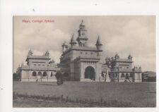 Mayo College Ajmere India Vintage Postcard 063b