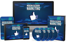 Modern Facebook Marketing Upgrade Package 2019 Money ebook-pdf book kindle FREE
