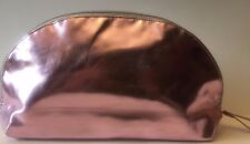 Avon~Cherry Blossom Cosmetic/Makeup/Travel Bag~SHIMMERY PINK~NEW Factory Sealed