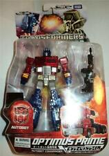 Optimus Prime Action Figures