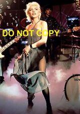 "Blondie - Debbie Harry Photo 8.5x11"" Sale $3 Photo"