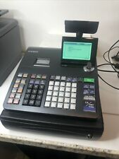 Casio SE-S800 Electronic Cash Register LCD Display Business