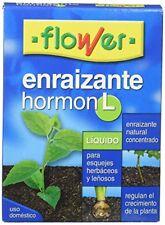 Flower hormonas enraizantes (50 ml)