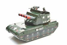 YONEZAWA (GIAPPONE) M-107 U.S MISSILE LANCIO Tank