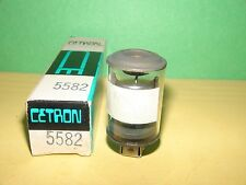 Cetron 5582 Vacuum Tube   (3) Available