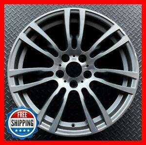 """BMW 2012-2020 3 / 4 Series Factory STYLE403 Wheel 19"""" FRONT Rim 71621 #R"""