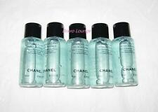 Chanel Gentle Biphase Eye Makeup Remover 50ml total