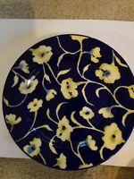 Set Of 4 Oneida Jasmine Salad Or Dessert Plates 8 Inches