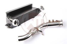 BMW 335D E90/E91 Wagner Tuning Performance Package-intercooler & DOWNPIPE