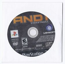 And 1 Streetball (Sony PlayStation 2, 2006)