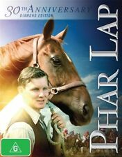 PHAR  LAP  BLU-RAY  BRAND  NEW  REGION  B