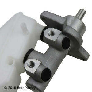 Brake Master Cylinder fits 2004-2008 Chevrolet Aveo Aveo5  BECK/ARNLEY