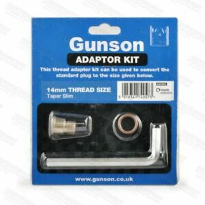 OFFER PRICE Colortune Adaptor Kit 14mm | Taper Slim Part No. G4055C By Gunson
