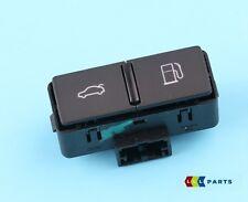AUDI A8 03-10 NEW GENUINE ELECTRIC LID LOCK FUEL FLAP SWITCH BUTTON 4E09598315PR