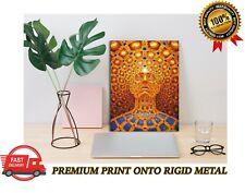 Alex Grey Over Soul Premium METAL Poster Art Print