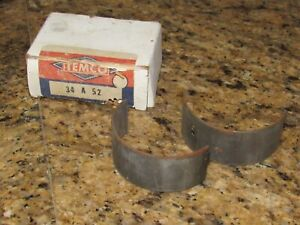 Vintage TEMCO Ring for Ford Tractor P/N# 34A52 NOS