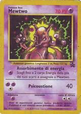 MEWTWO - 14 - PROMO - POKEMON - ITALIANO - GOOD - COLLEZIONAMI SHOP