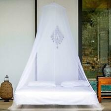 Screen Houses & Rooms Mosquito NET For Bed, Twin, Queen California King Size, 2