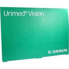 URIMED Vision Standard Kondom 36 mm 30 St