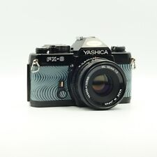 """Yashica FX-3 """"Special Edition"""""""